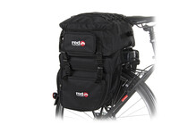 RCP Grand Touring Bag black